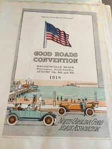 good roads convention